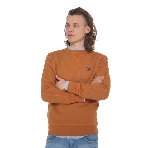 Barbour - Standard Crew Sweater