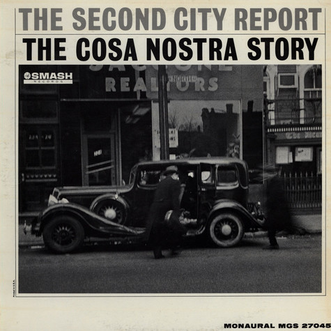 Second City Report, The - The Cosa Nostra Story