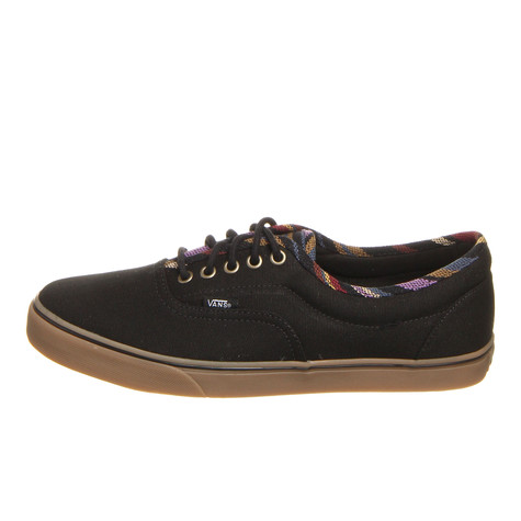 Vans - LPE (Canvas & Guate)