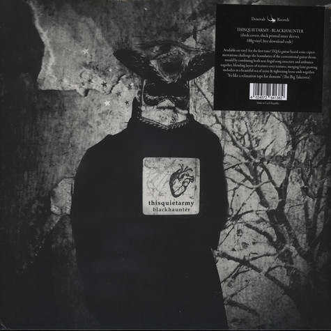 Thisquietarmy - Blackhaunter