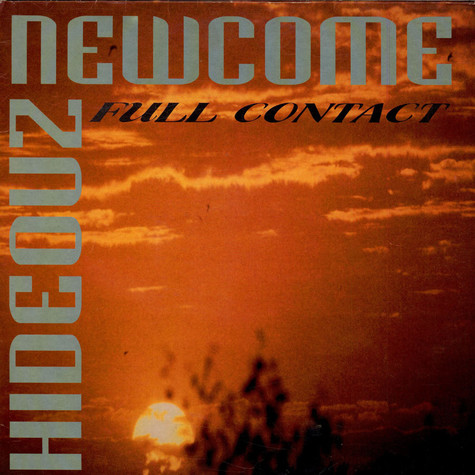 Hideouz Newcome - Full Contact