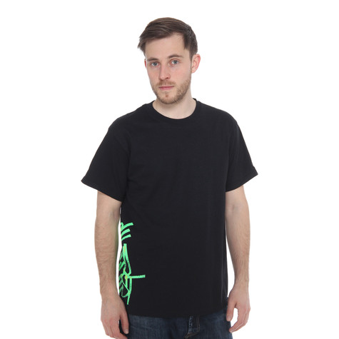 A Tribe Called Quest - Neon Tag T-Shirt