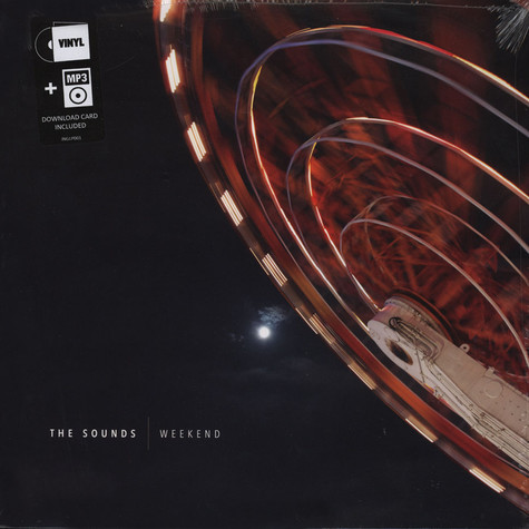 Sounds, The - Weekend