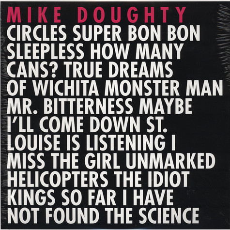 Mike Doughty - Circles
