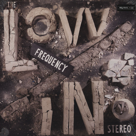 Low Frequency In Stereo - Pop Obskura