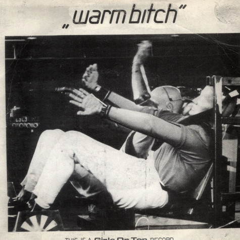 Girls On Top - Warm Bitch