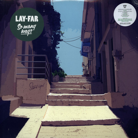 Lay-Far - So Many Ways