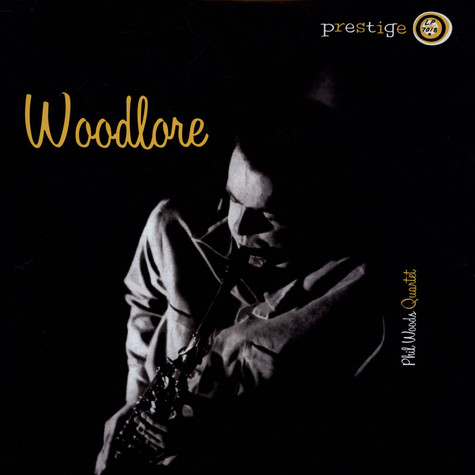 Phil Woods Quartet - Woodlore 200g Vinyl Edition