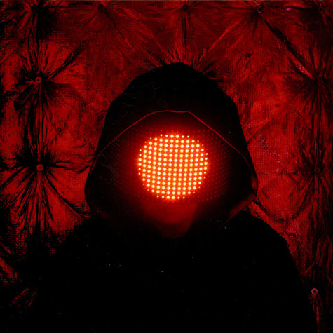 Squarepusher Presents Shobaleader One - d'Demonstrator