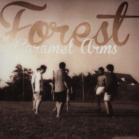 Forest - Caramel Arms