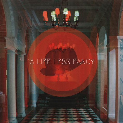 Bon Homme Of WhoMadeWho - A Life Less Fancy
