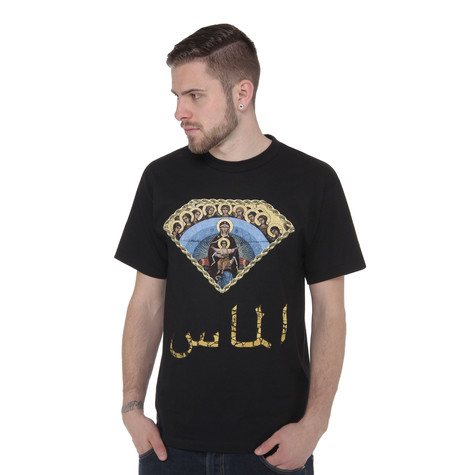 Diamond Supply Co. - Arabic Mary T-Shirt