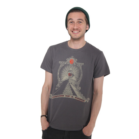 System Of A Down - Eye T-Shirt