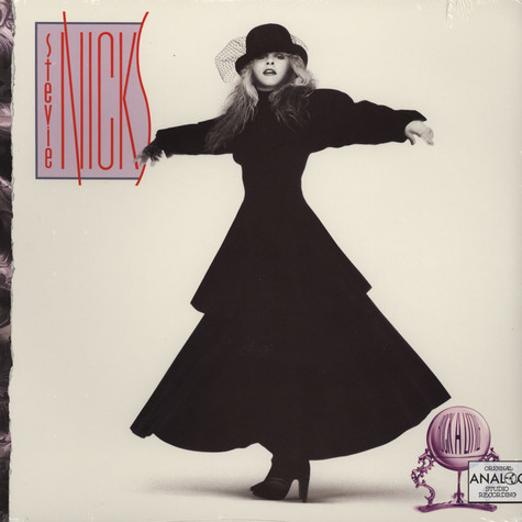 Stevie Nicks - Rock-a-little