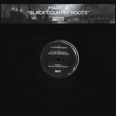 Mark E - Black Country Roots