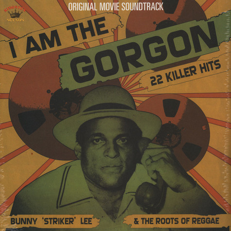 Bunny Striker Lee & The Roots Of Dub - OST I Am The Gorgon