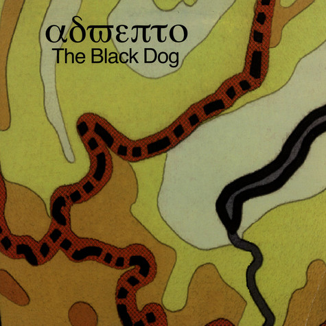 Black Dog, The - Music For Adverts (And Short Films)