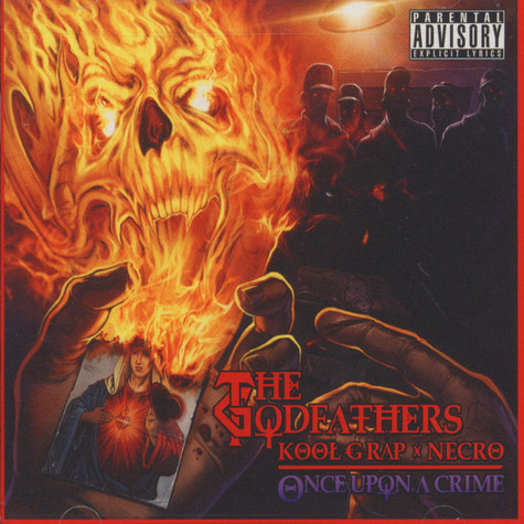Godfathers, The (Kool G Rap & Necro) - Once Upon A Crime