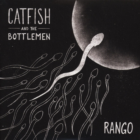 Catfish And The Bottlemen - Rango