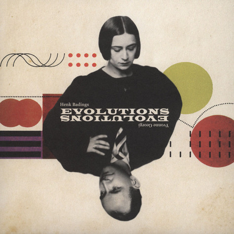 Henk Badings - Evolutions