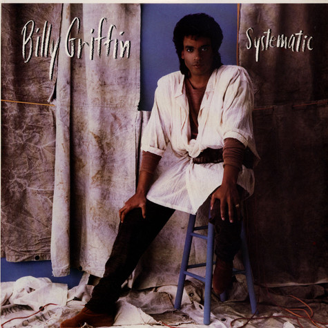 Billy Griffin - Systematic