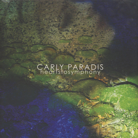 Carly Paradis - Hearts To Symphony