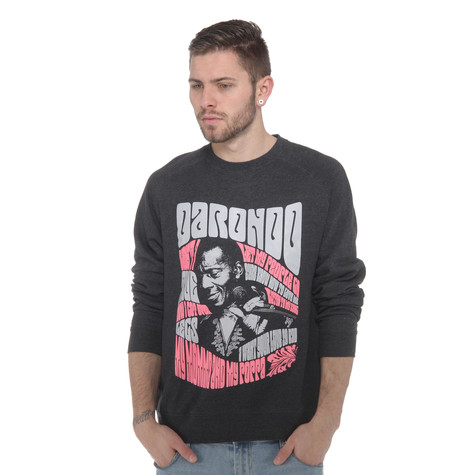 Ubiquity - Darondo Fillmore Sweater