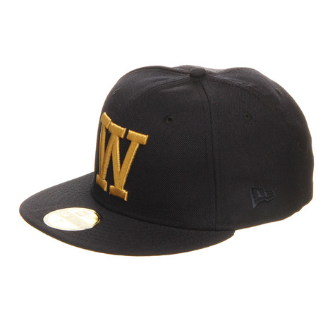 WeSC - W 59fifty Cap