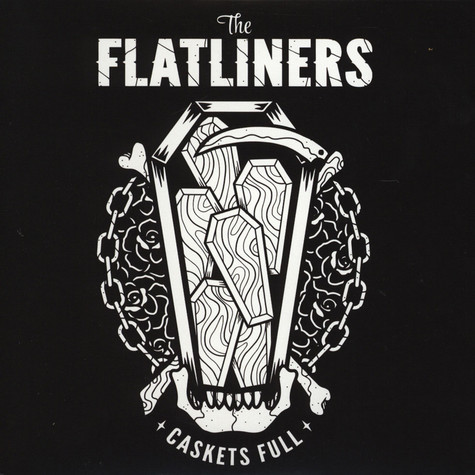 Flatliners, The - Caskets Full