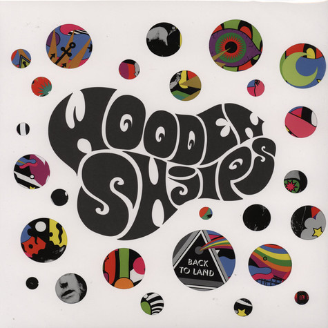 Wooden Shjips - Back To Land Deluxe Edition