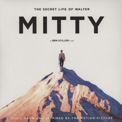 V.A. - OST The Secret Life Of Walter Mitty