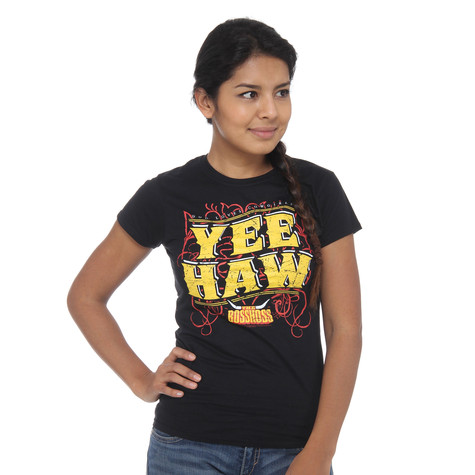 Bosshoss, The - Yeehaw Women T-Shirt