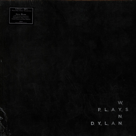 Steve Wynn - Wynn Plays Dylan