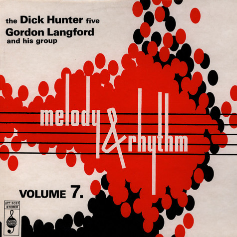 Dick Hunter Five, The / Gordon Langford And His Group - Melody And Rhythm Vol. 7