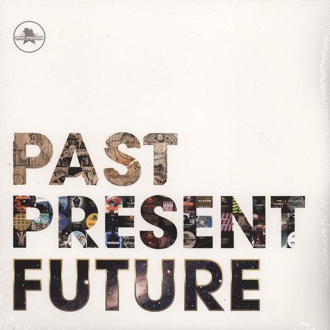 Dub Police presents - Past Present Future