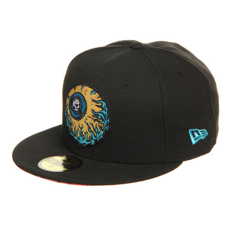 Mishka - Lamour Keep Watch New Era Cap