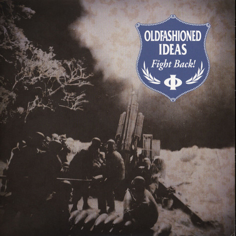 Oldfashioned Ideas - Fight Back