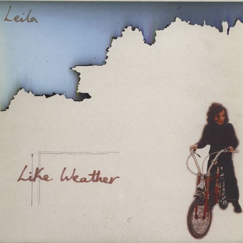 Leila - Like Weather