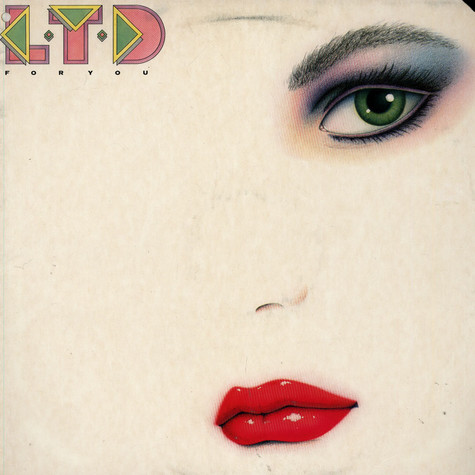 L.T.D. - For You