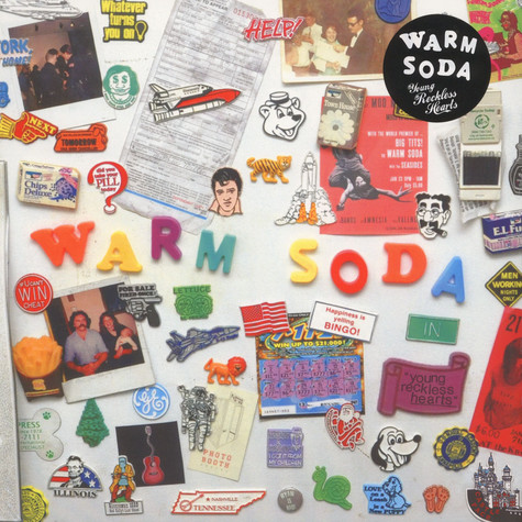 Warm Soda - Young Reckless Hearts