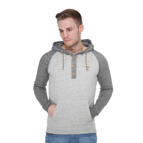 Iriedaily - Chamisso Hipster Hoodie