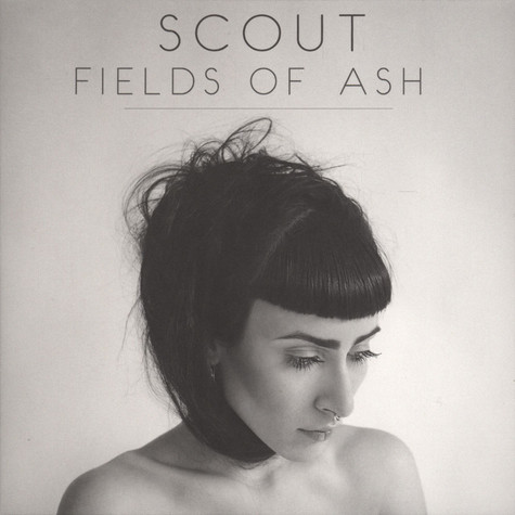 Scout Pare-Phillips - Fields Of Ash