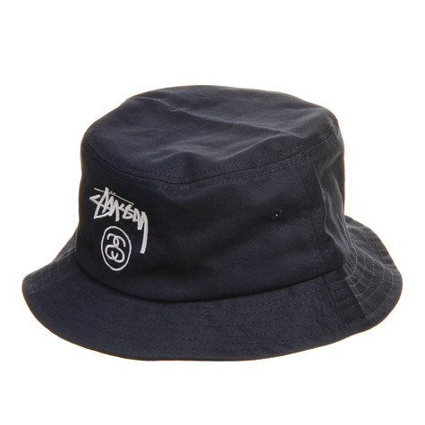 Stüssy - Stock Lock SP14 Bucket Hat
