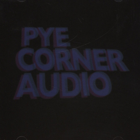 Pye Corner Audio - Black Mill Tapes Volume 1 - 4