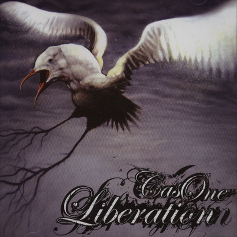 Cas One - Liberation