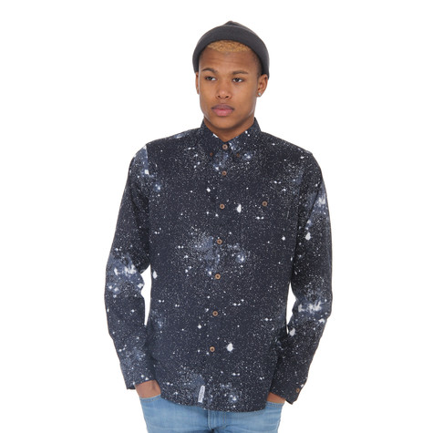 The Quiet Life - Cosmos Button Down Shirt