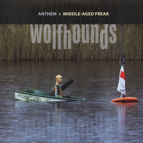 Wolfhounds, The - Anthem