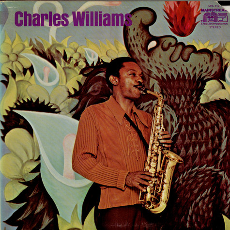 Charles Williams - Charles Williams