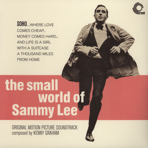 Kenny Graham - OST The Small World Of Sammy Lee