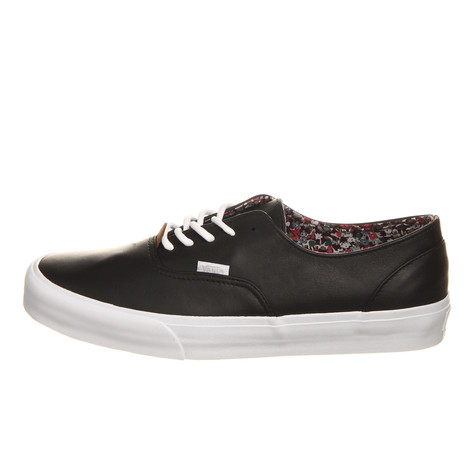 Vans - Era Decon CA (Nappa Leather)